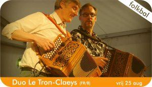 Duo Le Tron-Claeys