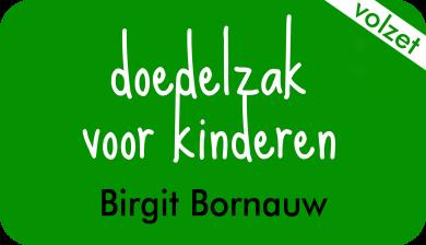 doedelzak voor kinderen met Birgit Bornauw